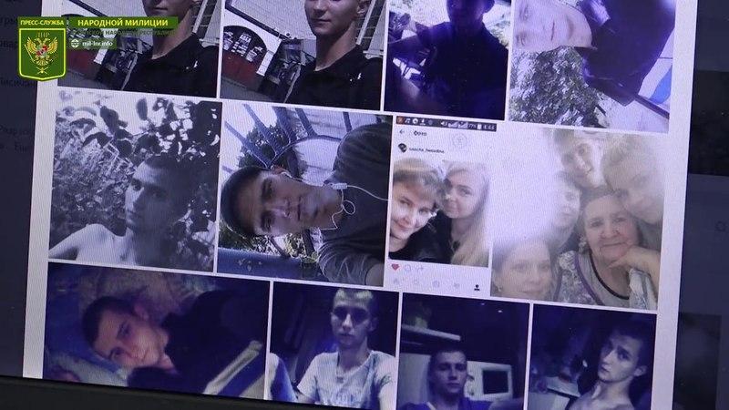Спасаясь отповторного призыва вВСУхарьковчанин сбежал вЛНР