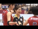 LIBERO SPIKE ! Best Volleyball Libero Actions (HD)
