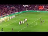 Lionel Messi Free Kick Goal Vs Alaves