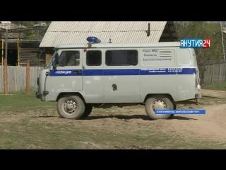 Массовое убийство мирных жителей в Хангаласском районе потрясло всю страну