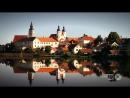 Чехия, Тельч / Unesco - Telč