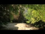 Мадара. В пещере нимф. Звуки гайды (болгарской волынки)
