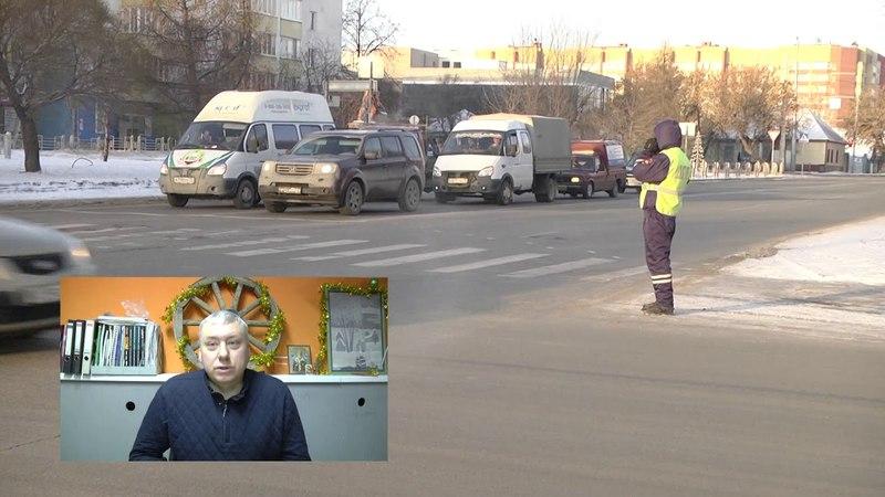 ГОЛЛИВУДСКИЕ КИНОЗВЕЗДЫ в погонах инспекторов ДПС Тюмень