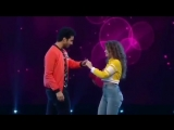 Dance on Ishq wala love