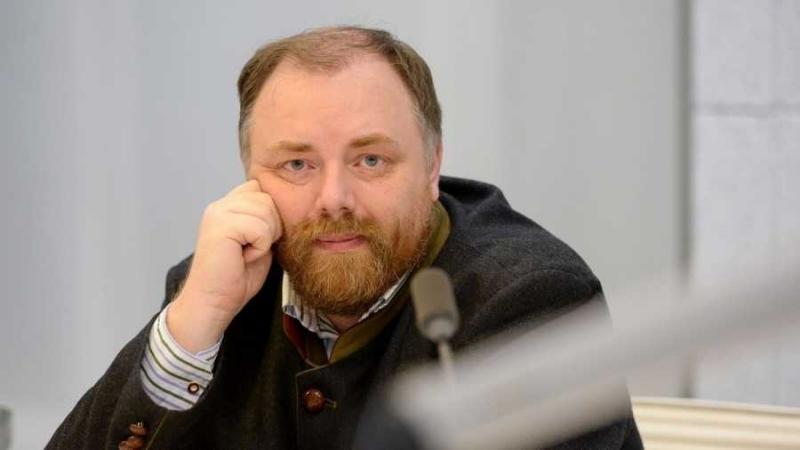 В студии ForPost Егор Холмогоров о Русской весне и не только