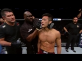 Kyung-Ho Kang Submits Guido Cannetti - HIGHLIGHT - UFC FIGHT NIGHT