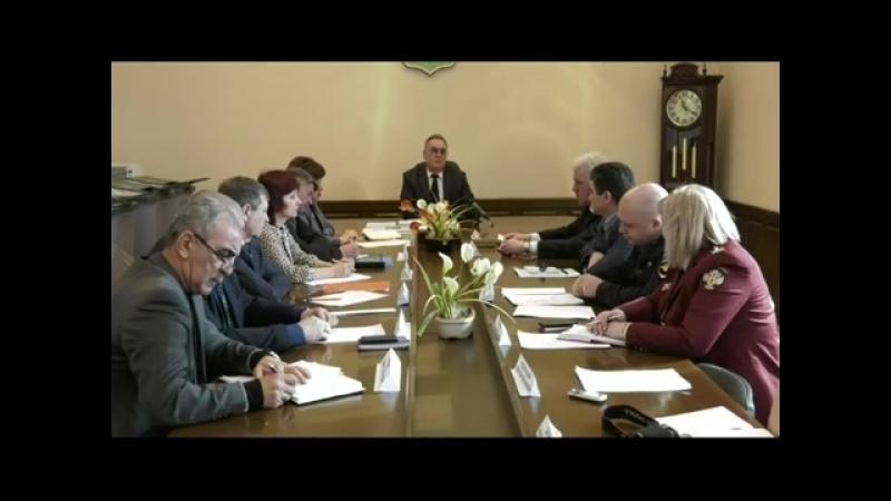 05.03.18-Подготовка к СФО (ТНТ-Абакан)