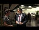 Интервью с послом Сербии
