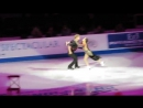 U S Figure Skating Championships 2018 Gala Madison Chock Evan Bates