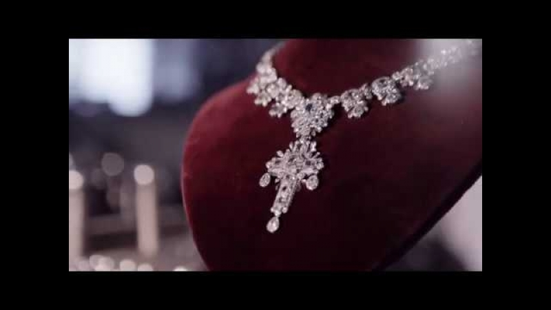 DolceGabbana Alta Gioielleria, New York - The Making Of