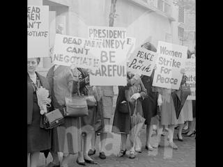 «Черная суббота» - день, когда между США и СССР чуть не началась ядерная война