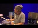 Robert Sput Searight - TamTam DrumFest Sevilla 2016 - Tama Drums - Meinl Cymba