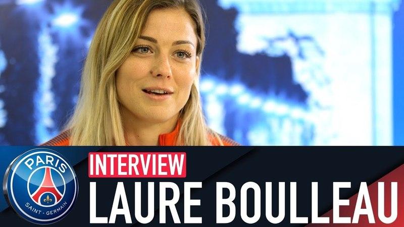 Laure Boulleau «Paris est magique !»