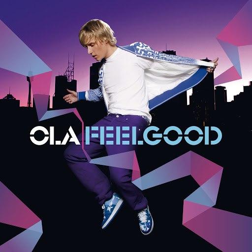 Ola альбом Feelgood