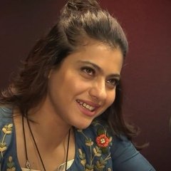 "KAJOL DEVGN @kajol on Instagram: ""@kajol interview with @harpzkaurofficial @bbcasiannetwork Part 4/4"""