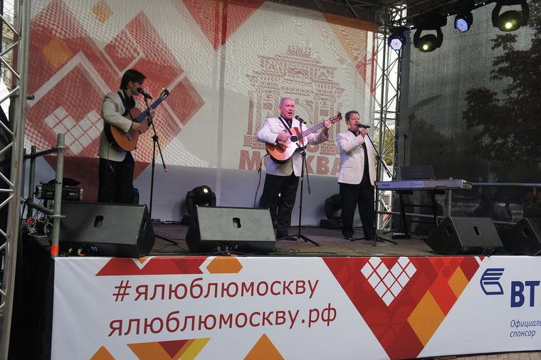 Алексей Леонов | Москва