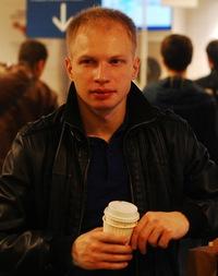Андрей Сонин
