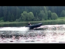 лодка LMB 380