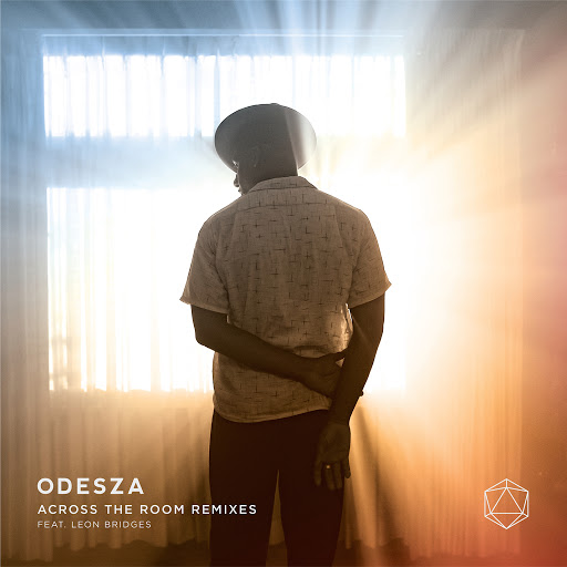 odesza альбом Across The Room Remixes
