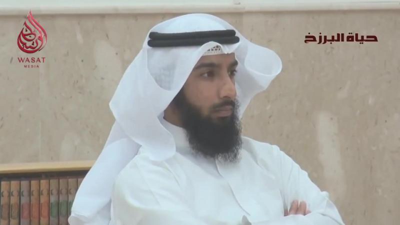 Положение людей в барзахе (промежуточная жизнь после смерти) _ Шейх 'Усман аль-Хамис ᴴᴰ