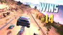 """Racing Games """"WiNS"""" Compilation 14 (Close Calls, Drifts, Saves & Lucky Moments) ..."""