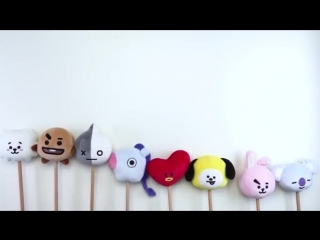Do, Re, Mi - BT21
