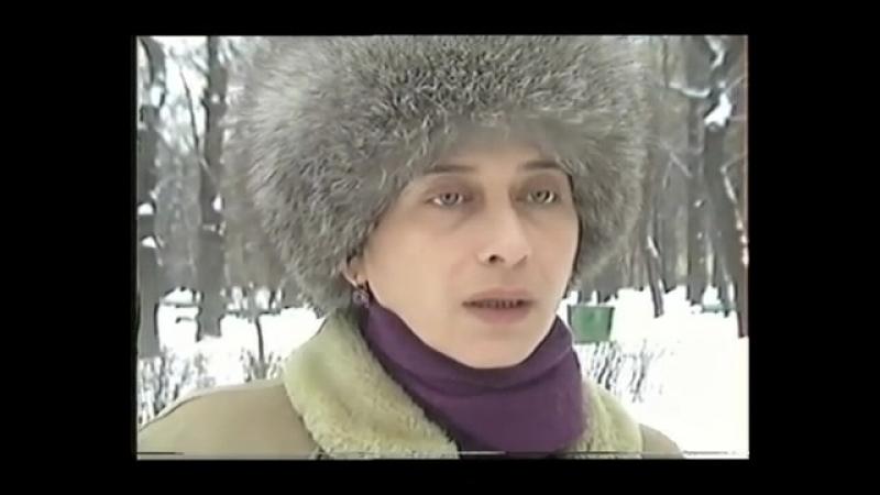 ольга cедакова (а. захаренков, 1992)