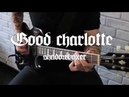 Good Charlotte - Shadowboxer guitar cover by Marin Anton