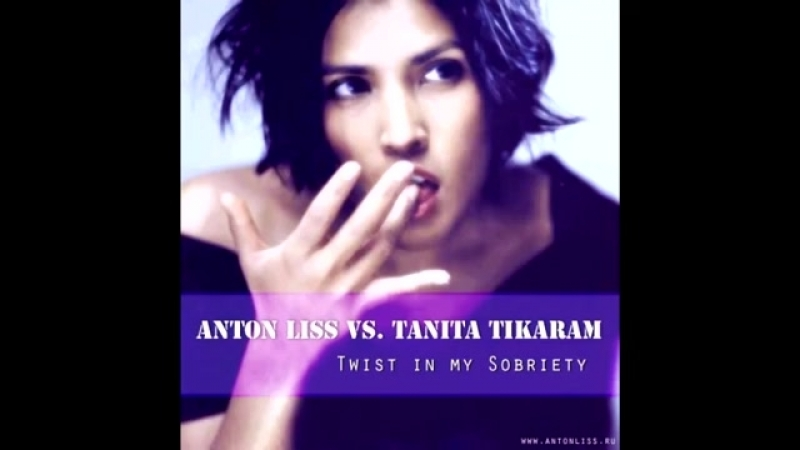 Anton Liss vs. Tanita Tikaram - Twist In My Sobriety [2014]