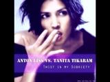 Anton Liss vs. Tanita Tikaram - Twist In My Sobriety 2014