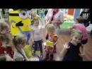 КРИО-МОРОЖЕНОЕ с Миньоном   День рождения в научном стиле   Научное шоу профессора Стекляшкиной   Курган