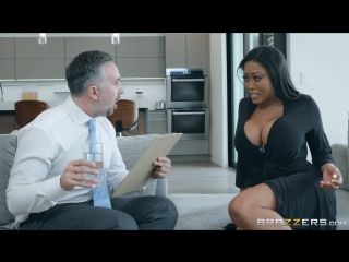 Moriah mills (moriah fucks her muse)[2018, big ass,big tits worship,ebony,hug