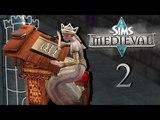 The sims medieval #2 Право на власть