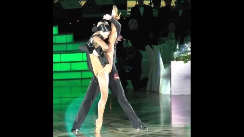 Dance Travel Inspiration в Instagram «🤩Beautiful control fr(1)
