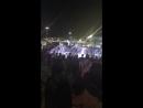 Поющие фонтаны в Сохо Шарм эль шейх