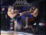 WFCA45. Мурад Зейнулабидов vs.Азам Гафоров