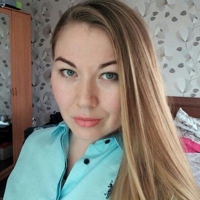 Алина Никонорова