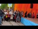 Танец 3 выпускников 2018 - 11 классы г. Кандалакша