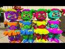 Five Nights At Freddys ПРИКЛЮЧЕНИЯ АНИМАТРОНИКОВ БЕЙБИ НА ВЫСТАВКЕ МУЛЬТИК Игра для детей FNAF