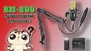 BM-800 - лучший микрофон для блогера?!? Распаковка, тест, обзор! ВЕРДИКТ