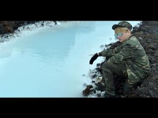 Kain Rivers - Воздух (Премьера клипа, 2018)
