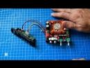 MP3 модуль и TDA7379 2 1 с сабвуфером для начинающих