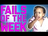 How Low Can You Go?: Fails of the Week (September 2017)    FailArmy