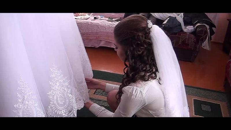 4-наречена Надія весілля Яреми та Надії 21 04 2018р