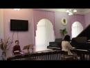 Песенка друзей из м/ф Бременские музыканты ( педагог по классу ударных - Евгений Карев)