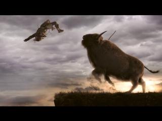 Альфа 2018(боевик, драма, триллер).Трейлер и смотреть полный фильм