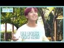 BTS Inkigayo Milk Song
