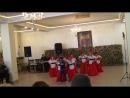 ШАТ Аль Ракс, группа малышей рук. Колесникова Альмира - Шоу Красные Шапочки и Серый Волк. Концерт Восточная феерия, г. Орс