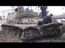 """Оживший _""""Зверобой_"""" ИСУ-152"""