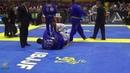 Lucas Barbosa vs Rudson Mateus Campeonato Brasileiro de Jiu Jitsu 2018
